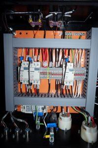 Control Panel Internal