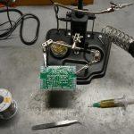 Solder Tools