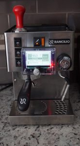 EspressI/O - Espresso Controller